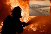 30 lat temu Jeziorko Czerniakowskie stanęło w ogniu