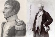 Który Godebski jest patronem ulicy na Sadybie?