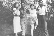 """Żydzi mówili o majątku nad Jeziorkiem Czerniakowskim """"moja farma"""". Dzięki Polakowi przetrwali deportacje"""