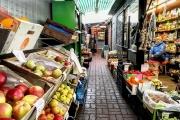 Politycy mają pomysł na utrzymanie bazaru na Sadybie