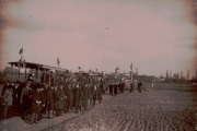 130 lat temu do Czerniakowa dotarł koń (i kolejka)