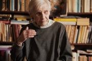"""""""Musiałam skoczyć w wir"""". 98-letnia sadybianka opowiada, jak przed wojną zdawała na kartę pływacką na Wiśle"""