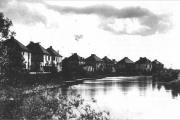 Historyk Sadyby wspomina: tylko tu była zieleń, przestrzeń, czarne drogi i mnóstwo miejsca dla balonówek